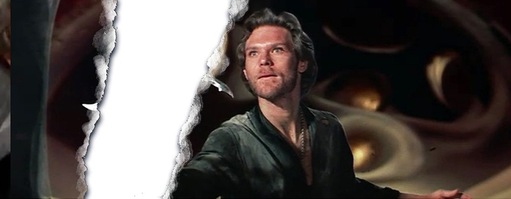 Extras 1 - Krull Episode Outtakes