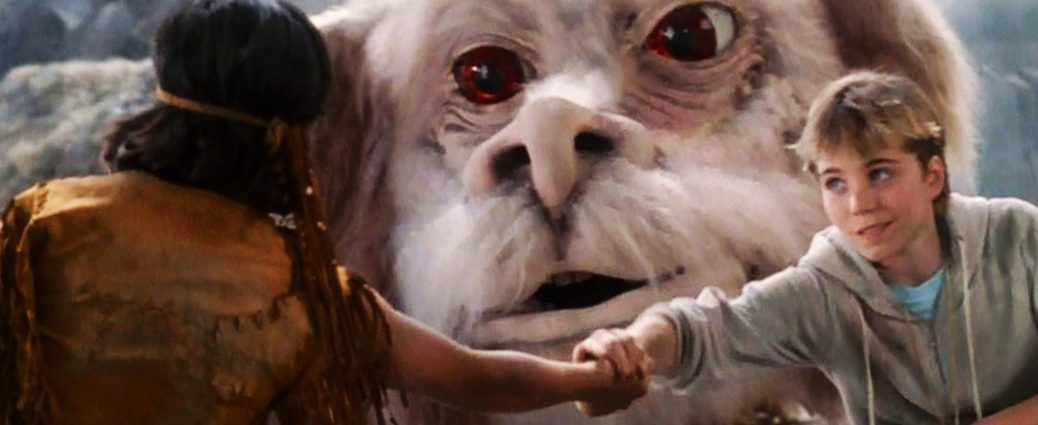 Episode 22 - The NeverEnding Story II (1990)